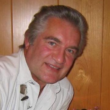 Richard Carl, 64, Zurich, Switzerland
