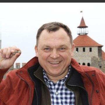 Евгений Власов, 57, Moscow, Russian Federation