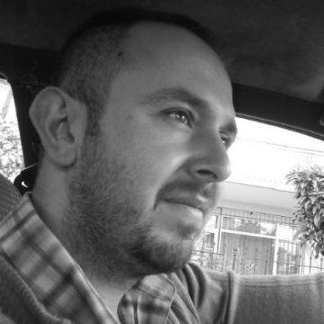 haydar uygur, 43, Istanbul, Turkey