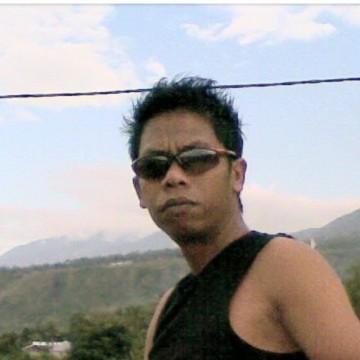 Rudi Dandi, 44, Makassar, Indonesia