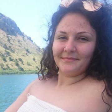 Екатерина, 23, Saint Petersburg, Russian Federation