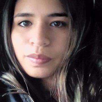 Daniela, 23, Quito Canton, Ecuador