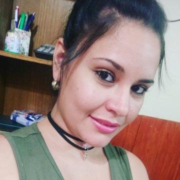 Mary, 37, Newark, United States