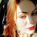 Patricia Agostinho, 26, Joinville, Brazil