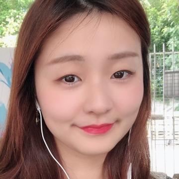 Yu Lin, 28, Hong Kong, Hong Kong