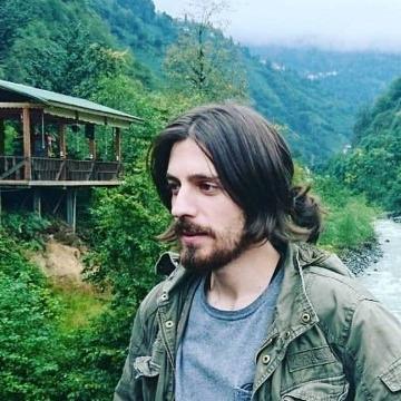 Çağrı Kukul, 26, Istanbul, Turkey