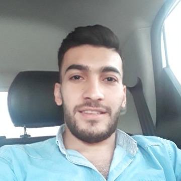 Saeed, 26, Shiraz, Iran