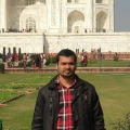 Saurabh Pandey, 29, New Delhi, India