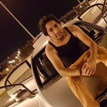 naveed, 29, Dubai, United Arab Emirates