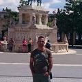 Levent Turken, 40, Ankara, Turkey