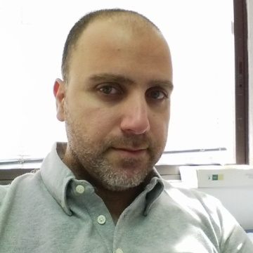 Mario, 43, Beyrouth, Lebanon