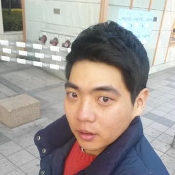 임동균, 37, Seoul, South Korea