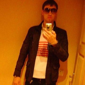 Andrew Shchemarow, 29, Homyel, Belarus