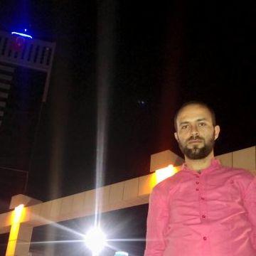 Ali Uslu, 30, Konya, Turkey