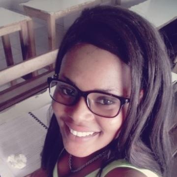 florence, 37, Abidjan, Cote D'Ivoire