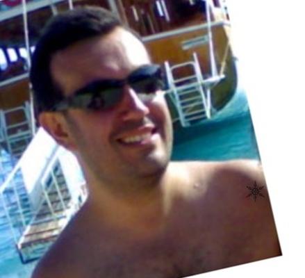 CeM Fethiye, 41, Fethiye, Turkey