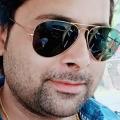 Shiv Pratap Singh Rajawat, 30, Meerut, India