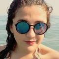 Katia Peña Armendáriz, 25, Chihuahua, Mexico