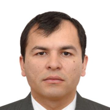 Abdi, 35, Dushanbe, Tajikistan