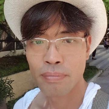 Kyungil Kim, 48, Da Nang, Vietnam