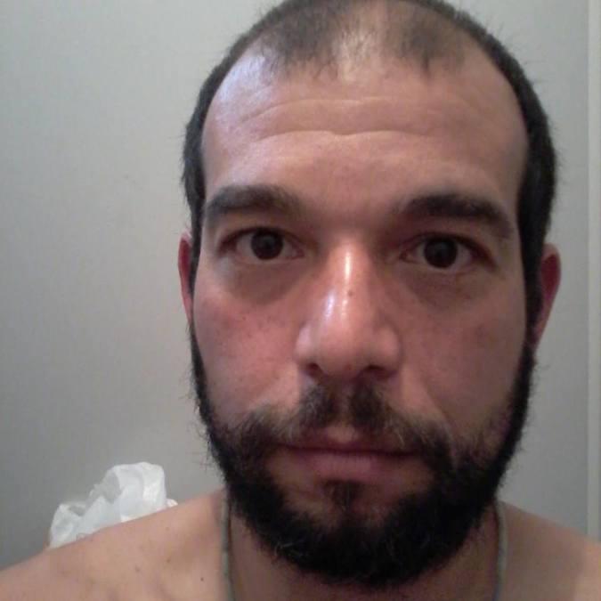 Claudio Barra Jover, 45, Sao Paulo, Brazil