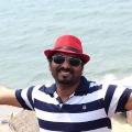 Ashish, 35, Mumbai, India