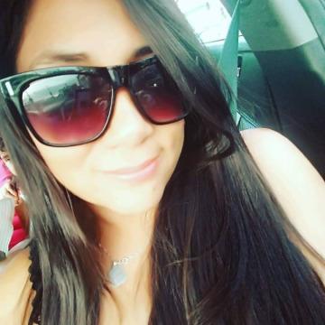 romina, 32, Lima, Peru