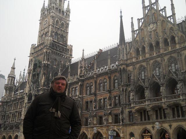 Alex, 47, Wodzislaw, Poland