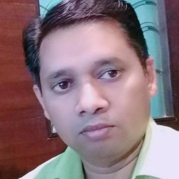 Sudeer Chandra, 38, New Delhi, India
