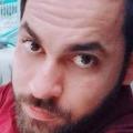 Mahmoud Mansour, 28, Dubai, United Arab Emirates