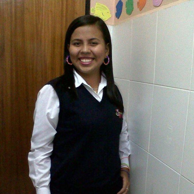 KAROLAY GIMENEZ, 25, Barquisimeto, Venezuela