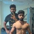 Anandhu, 26, Dubai, United Arab Emirates