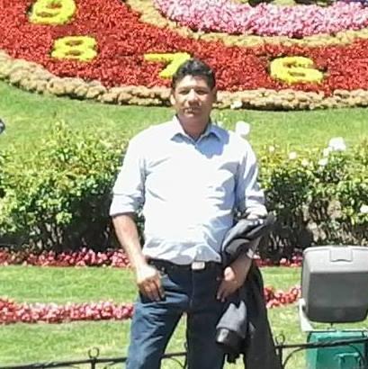 antonio, 52, Santiago, Chile