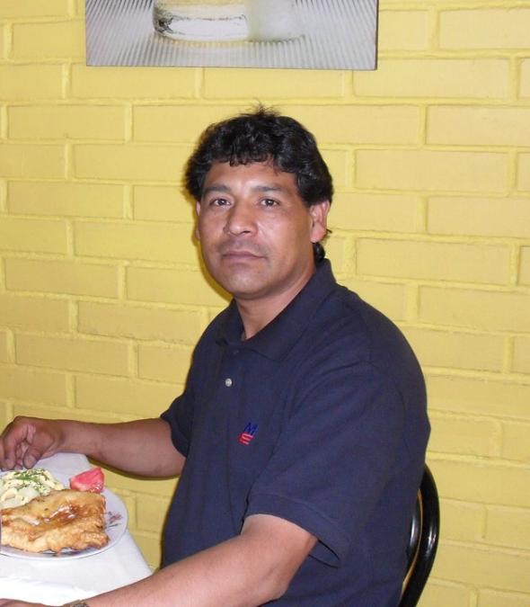 antonio, 51, Santiago, Chile