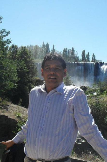 antonio, 50, Santiago, Chile