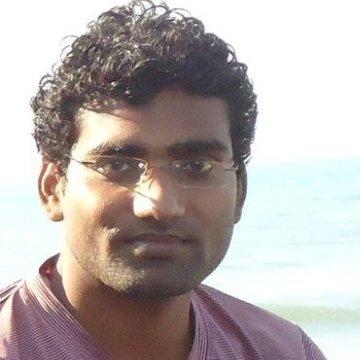 Kundan Gupta, 34, Pune, India