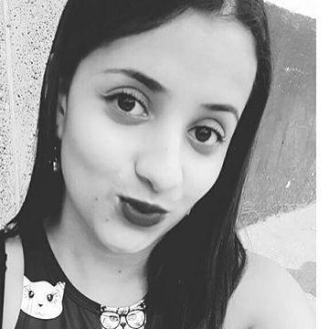 katherine, 24, Medellin, Colombia