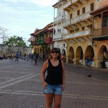 Yamila, 34, Rafaela, Argentina