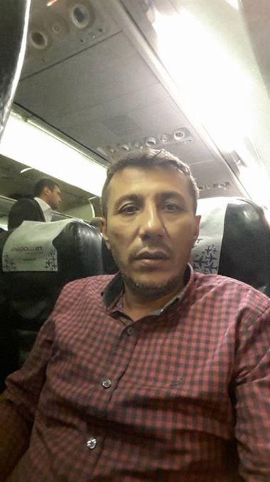 Kosovalı Ali, 47, Mersin, Turkey