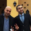 Hazem Ahmed, 31, Cairo, Egypt
