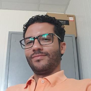 osama, 36, Cairo, Egypt