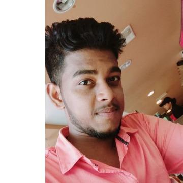 Tamee, 23, Chennai, India