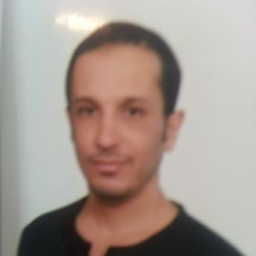 Abadi, 43, Bishah, Saudi Arabia