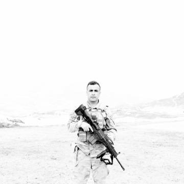 Mahmut, 27, Ankara, Turkey