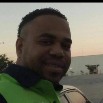 Derick Bartley, 35, Pueblo Nuevo, Panama