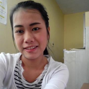 Fah Sosad, 24, Bang Lamung, Thailand