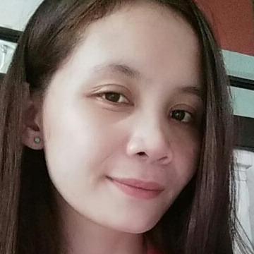 Joy Pablo, 28, Dumaguete City, Philippines