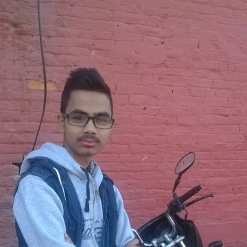 Bijay kandel, 27, Kathmandu, Nepal