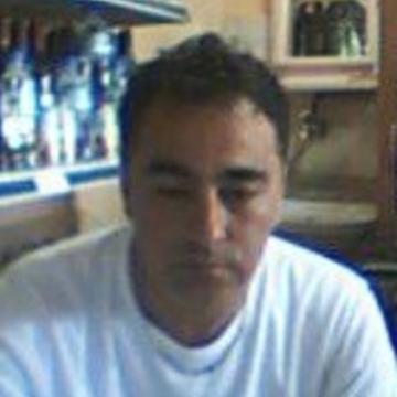 ates, 48, Kayseri, Turkey