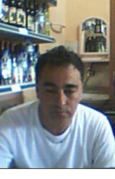 ates, 49, Kayseri, Turkey